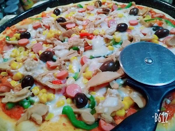 🍕 بيتزا ❤