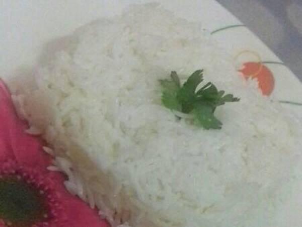 ارز ابيض