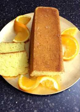 كيكه برتقال