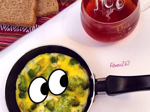 فطور صحي و لذيذ