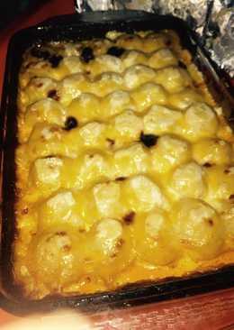كرات البطاطس ✨😋