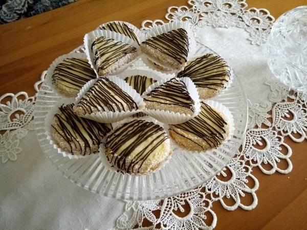 حلوى التاخت 😋😋