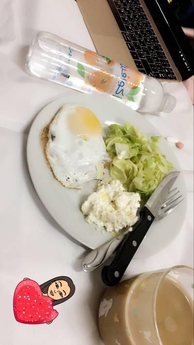 فطور صحي ✨
