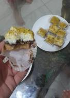 كعكة الكونتيسا 👸