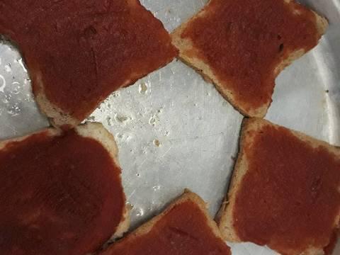 photo - طريقة عمل بيتزا التوست بالصور .. بطعم لذيذ لا يقاوم
