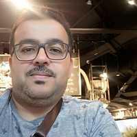 Fathi Hamoud