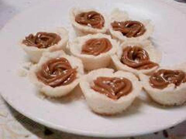 Tortinha Doce