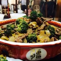 【火鍋片活用術】蠔油嫩牛肉