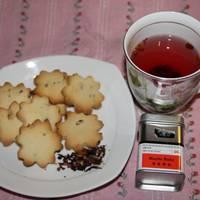 英式伯爵茶餅乾