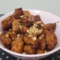 《尹食堂》韓式炸雞食譜(辣味醬油版+原味香蒜版)