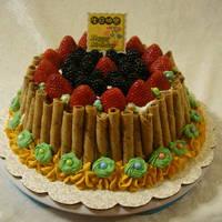 草莓鮮奶油蛋糕(內附懶人密技)