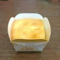 檸檬乳酪杯子蛋糕