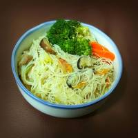 地瓜炒米粉