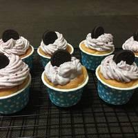 【迷你】藍莓起士杯子蛋糕