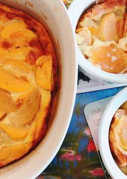 柿子烤布丁