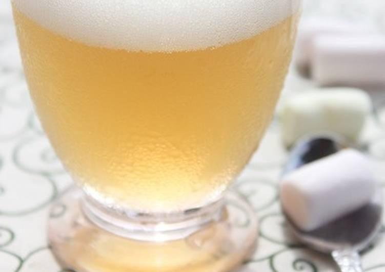 愚人啤酒凍