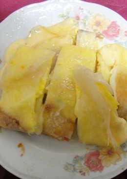 芝司樂起司-起司蛋餅