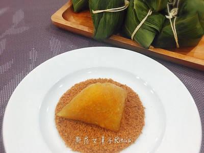 迷你原味鹼粽(小蘇打)