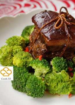 Cook72◎東坡肉