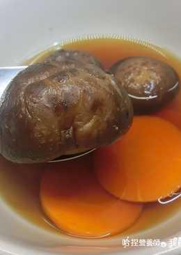 香菇鷄精湯