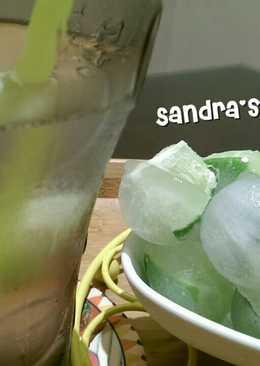 檸檬冰水(新鮮檸檬冰塊製作方式)