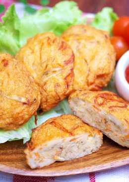 薩摩揚げ 日式魚餅