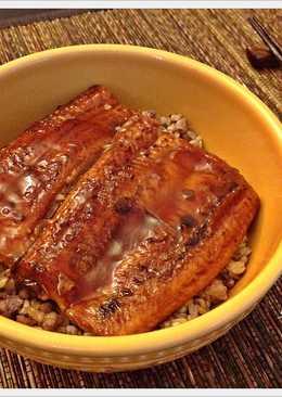 【深夜食堂】黯然消魂鰻魚醬汁飯