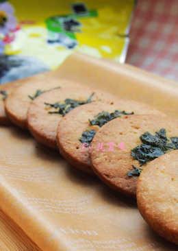 海苔餅乾【元本山幸福廚房】