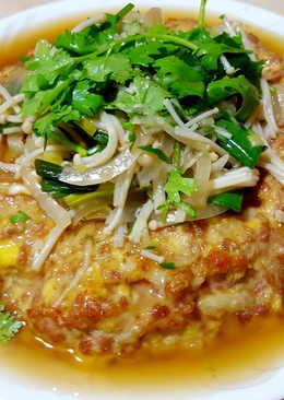 烤豆腐肉捲(輕食料理)