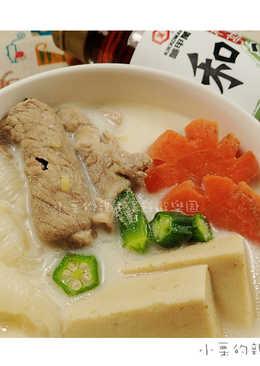 【料亭和露】牛奶昆布鍋