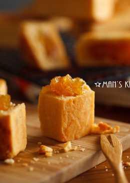 鳳梨酥 - KitchenAid