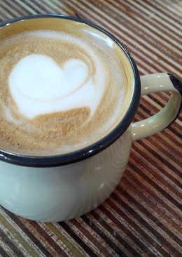單品咖啡拿鐵