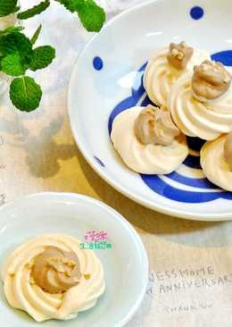 蛋白霜脆餅