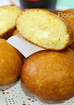 布里歐甜甜圈