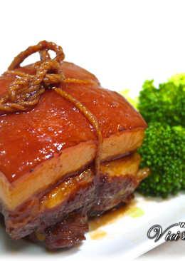 東坡肉【vici的懶人廚房】