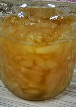 自製鳳梨醬