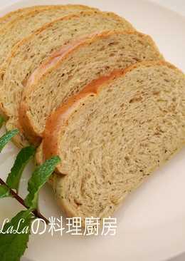 義大利香料麵包
