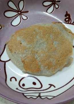 汽水美乃滋鬆餅