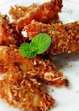 韓式風味酥烤雞(非油炸黃金脆皮)