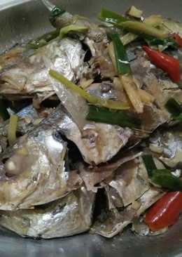 紅燒竹莢魚【澎湖野生水產】【金蘭】