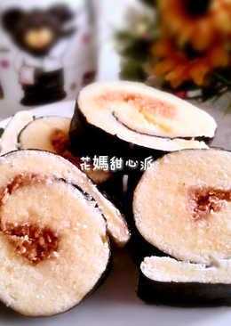 香鬆蛋糕壽司捲