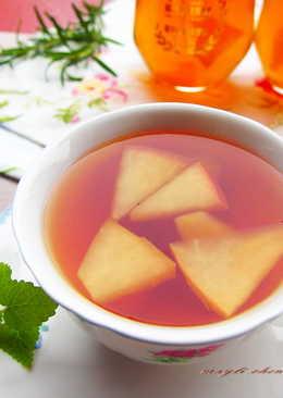 肉桂蘋果紅茶
