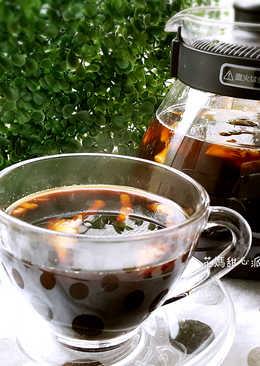 黑糖薑茶(跟著阿基師煮