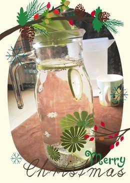 夏日健康消暑冰飲[檸檬水]---一點都不苦澀喔!