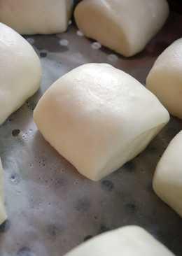 鮮奶小饅頭