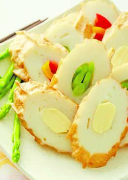 起司蔬菜竹輪