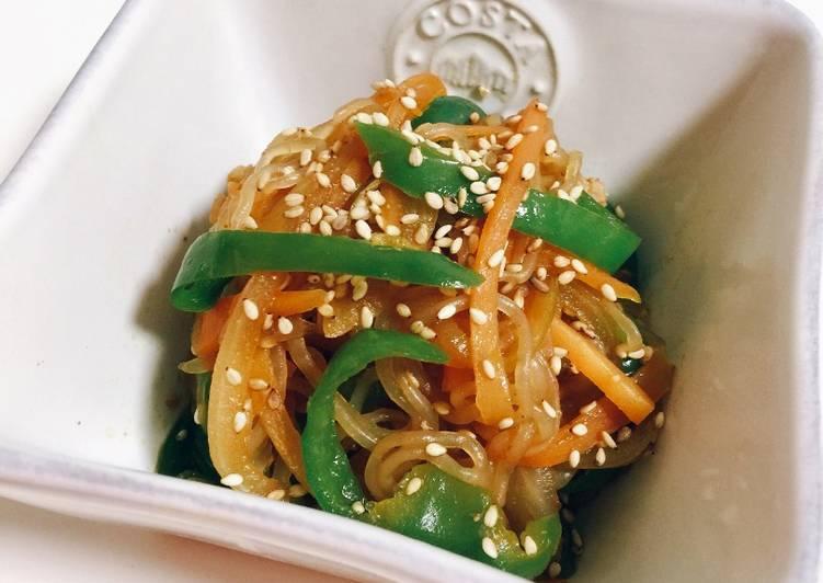 Nao 发表的 日式杂菜