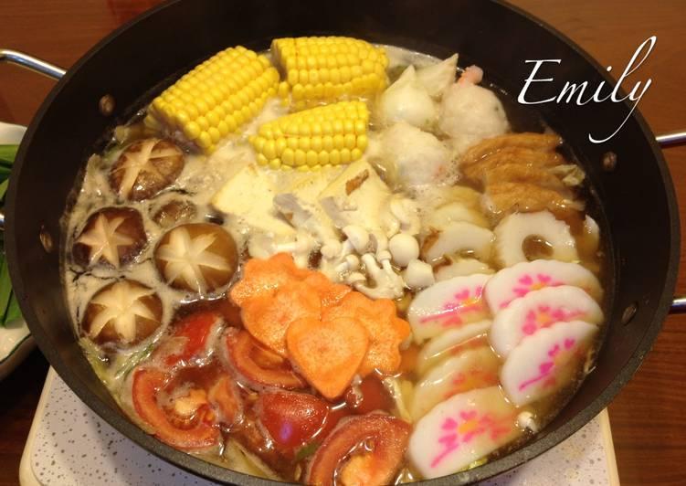 日式壽喜燒(Sukiyaki)