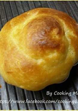 奶油塔麵包