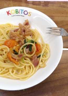 西西里魷魚番茄義大利麵